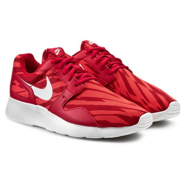 Shoes NIKE Kaishi Print 705450 Red
