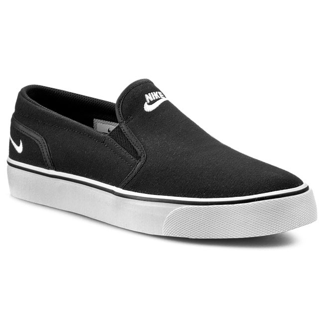 best website 98532 debac ... txt print mens shoes size cbc58 f6c12  usa plimsolls nike toki slip  txt724762 011 black white e0663 9c6b9