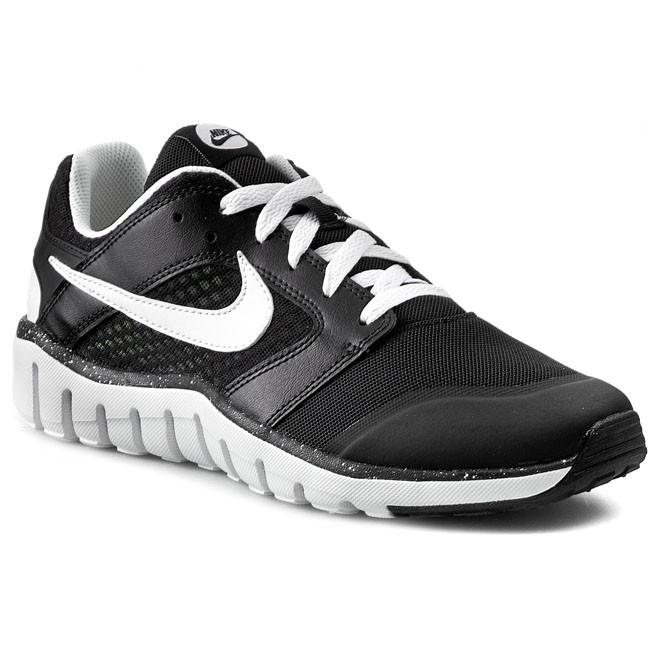 Shoes NIKE - Flex Raid 724716 010 Black/White