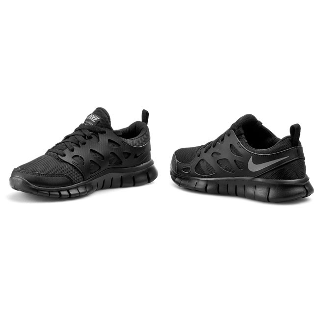 outlet store 9cec3 14dad ... Shoes NIKE - Nike Free Run 2 (GS) 443742 030 . ...