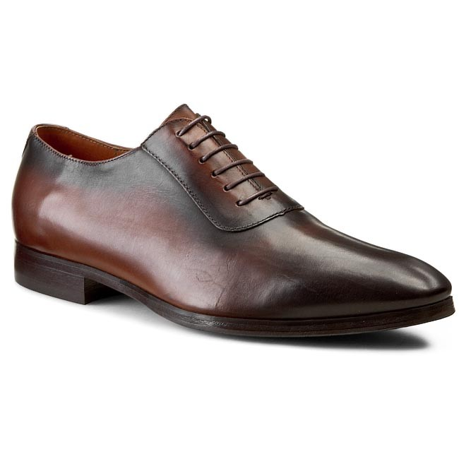 ff044b9473845 Shoes GINO ROSSI - Mike MPV505-K32-4300-5000-0 28 - Formal shoes ...