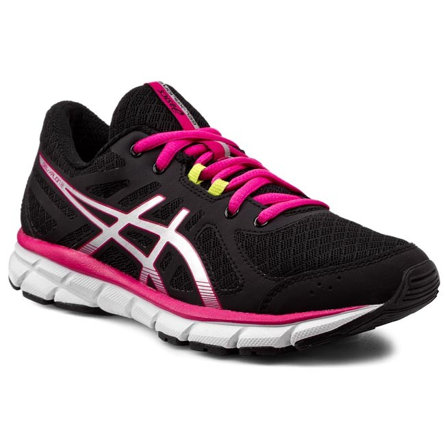 Shoes ASICS - Gel-Xalion 2 T4D9N Onyx/White/Hot Pink 9901