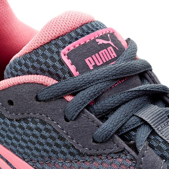 puma descendant v2 rose