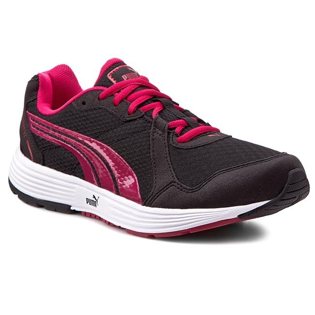 Descendant V2 Puma- Pink running shoes