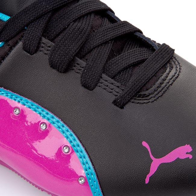 Shoes PUMA - Drift Cat 6 Diamonds Jr 305185 04 Bk Vivid Viola Capri ... ccae4ce5ba