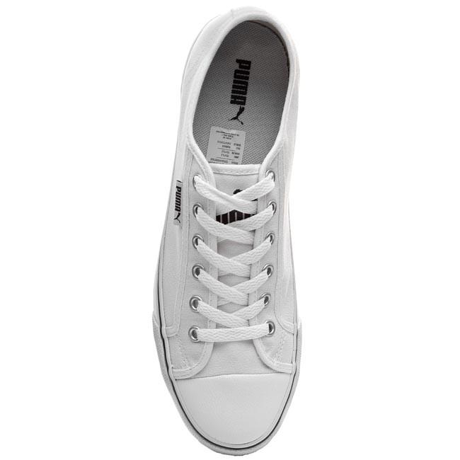 edb605f7ea7b9d Sneakers PUMA - Puma Streetballer 356691 02 White - Plimsolls - Low shoes -  Men s shoes - www.efootwear.eu