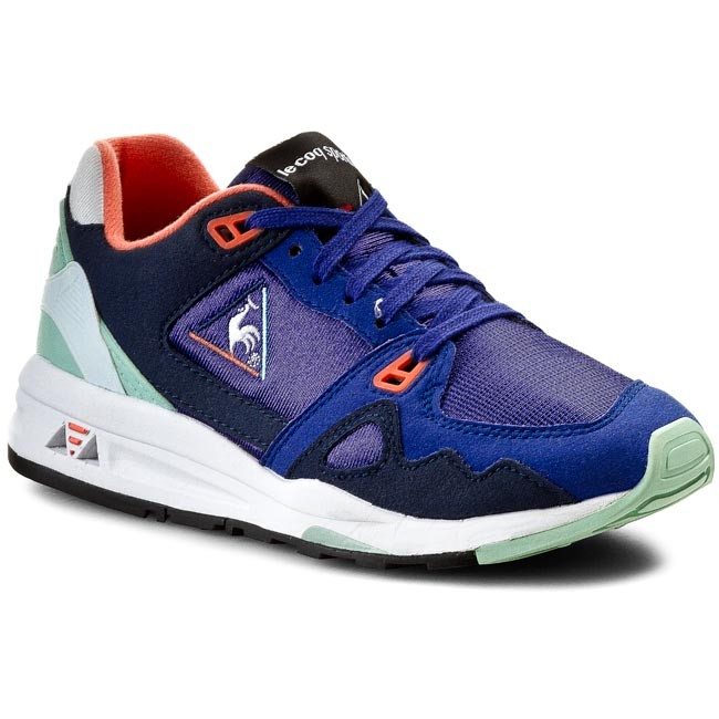 0d9b2b4f71a6 ... coupon for sneakers le coq sportif lcs r 1000 1510214 clematis blue  f951c 6a1da