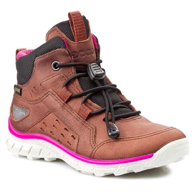 4e50c352470694 Boots ECCO - Biom Trail Kids 70263259208 Picante White - Boots ...