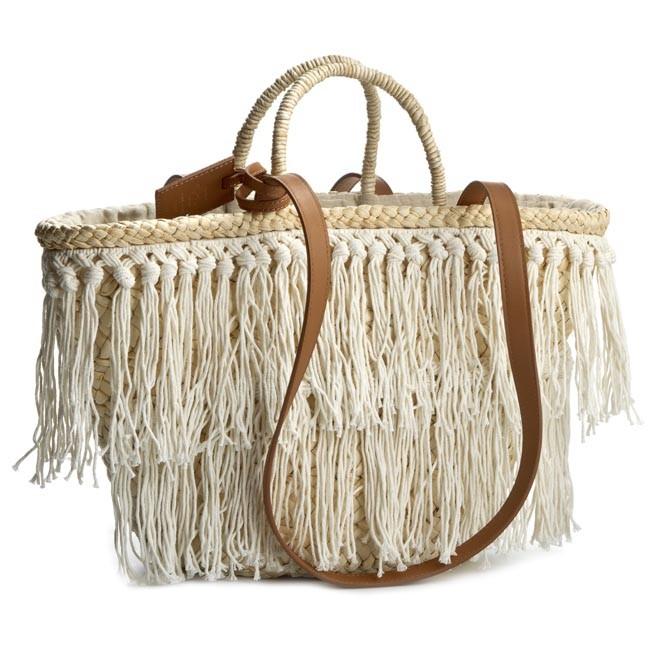 a5d977bb39 Handbag PEPE JEANS - Coco Bag PL030642 Natural 816 - Classic - Handbags -  www.efootwear.eu