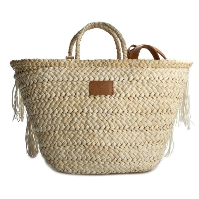 0313fb5296 Handbag PEPE JEANS - Coco Bag PL030642 Natural 816 - Classic ...