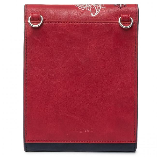Handbag DESIGUAL 20SAYP43 5000