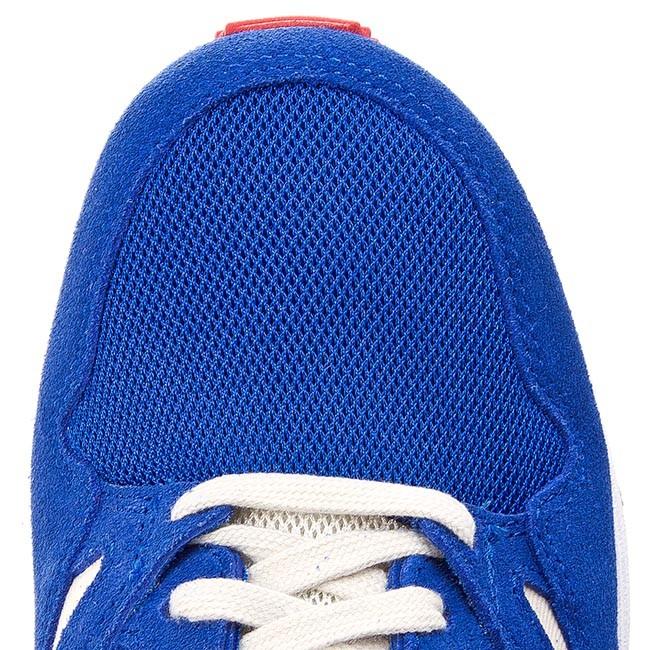 14186d286f6d39 Sneakers CONVERSE - Wave Racer Ox O 147451C Converse Blu - Sneakers - Low  shoes - Men s shoes - www.efootwear.eu