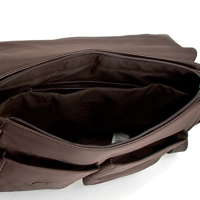 Pepe Jeans Grains Laptop Shoulder Bag