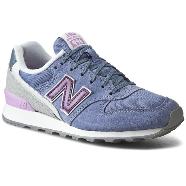 Sneakers NEW BALANCE - Lifestyle WR996GG Purple