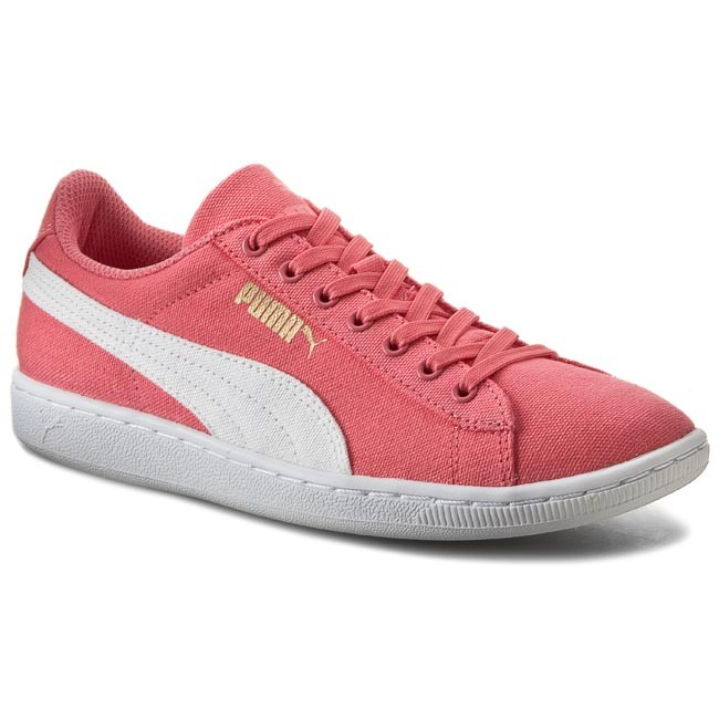 Vikky CV, Womens Low-Top Sneakers Puma