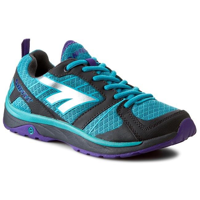 Shoes HI-TEC - Haraka Trail Bahama Blue/Charcoal