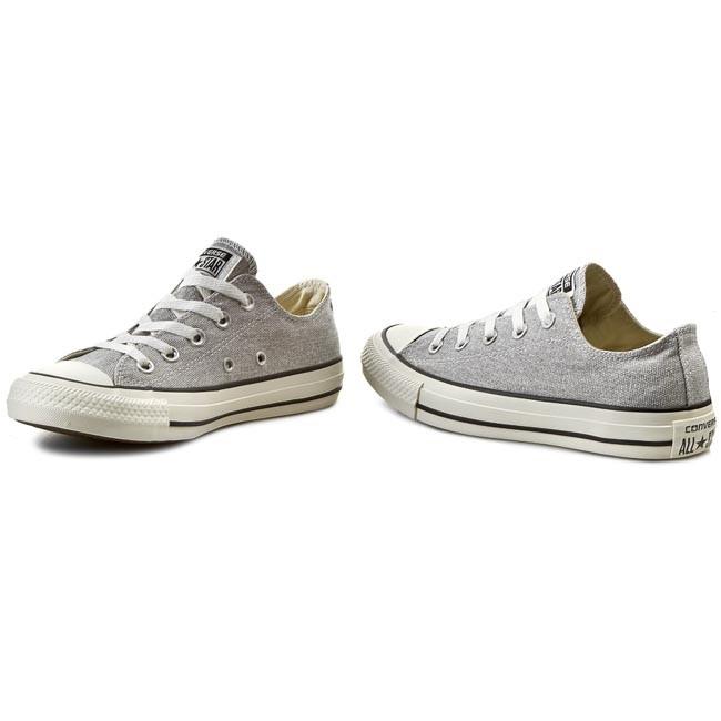 converse egret. sneakers converse - ct ox 147039c mouse/egret converse egret u
