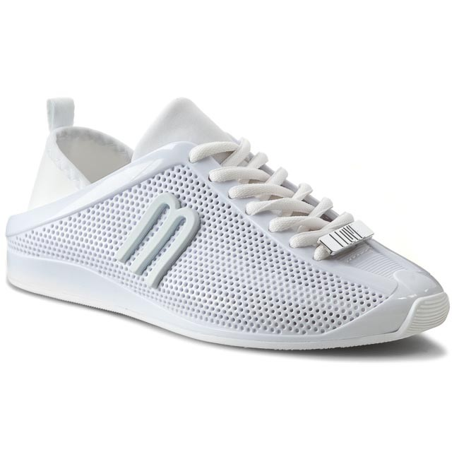 Sneakers MELISSA - Love System Now Ad 31597 White 30001
