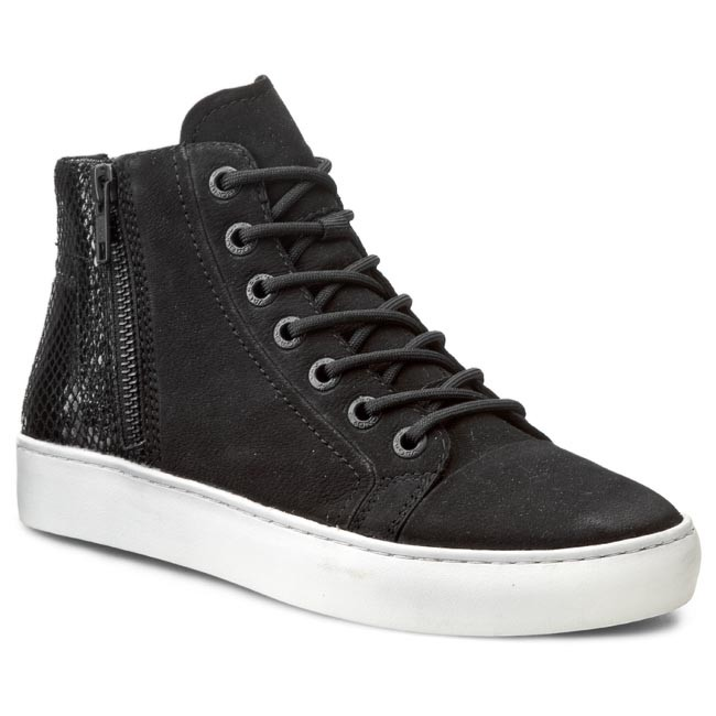 7620a408d4 Sneakers VAGABOND - Zoe 4026-150-20 Black - Sneakers - Low shoes ...