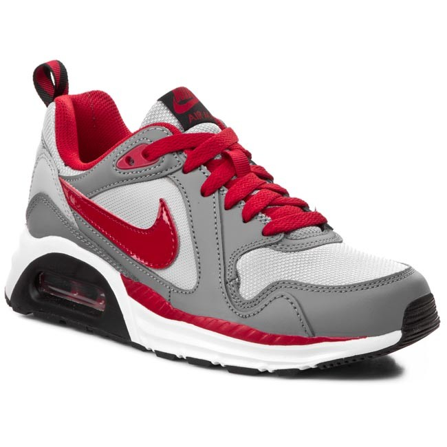 2572de7fbd3031 Shoes NIKE - Air Max Trax (Gs) 644453 012 Wolf Grey Gym Red Cl Gry ...