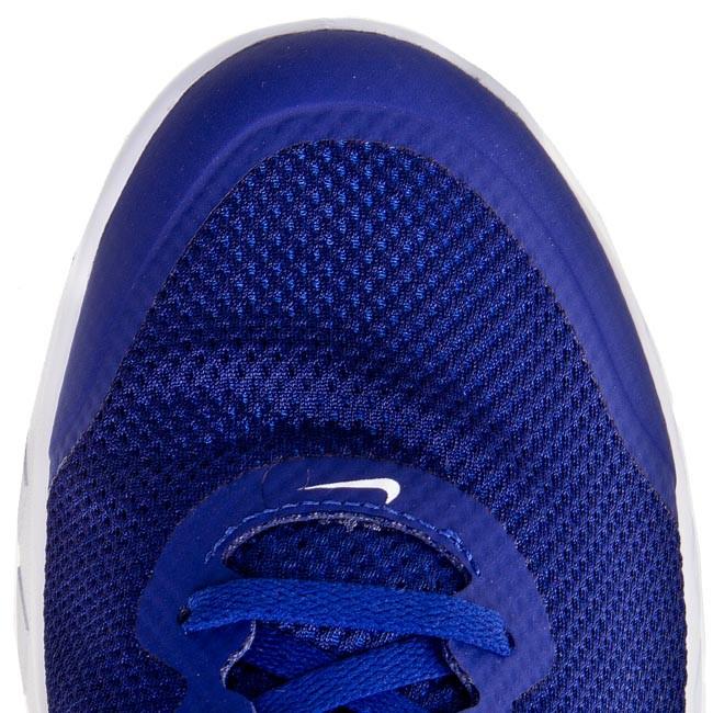 61baf686cf4 Shoes NIKE - Flex Experience RN 4 749172 400 Deep Royal Blue White Gm Royal  - Natural - Running shoes - Sports shoes - Men s shoes - www.efootwear.eu