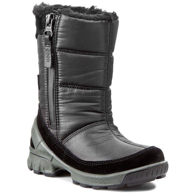 ecco winter boots kids