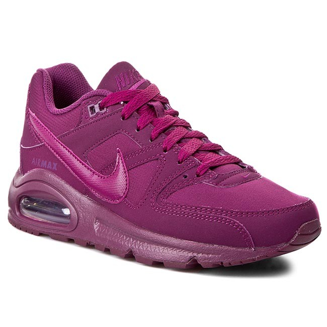 fd6b16c433 Shoes NIKE - Wmns Air Max Command 397690 555 Mulberry - Sneakers ...