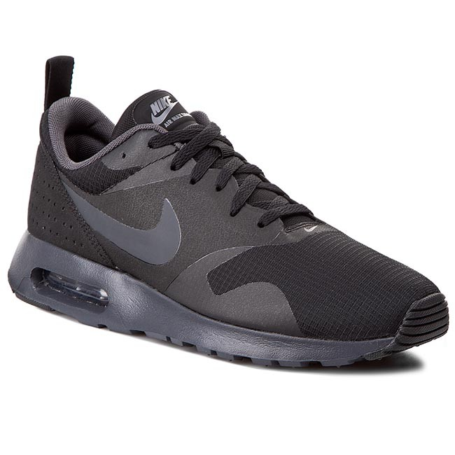 outlet store 35c8e eacc0 Shoes NIKE. Air Max Tavas 705149 010 Black Anthracite Black