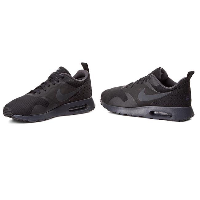 quality design 2260a c5d0d Shoes NIKE - Air Max Tavas 705149 010 Black Anthracite Black