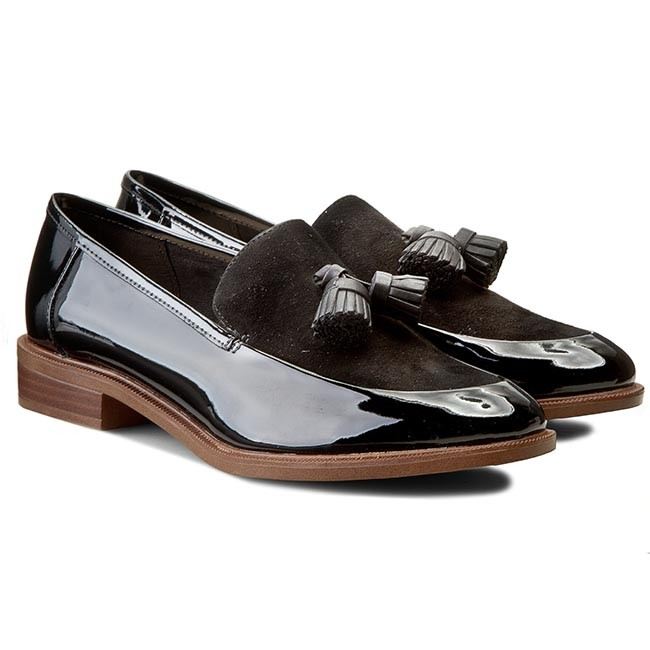 Shoes CLARKS - Taylor Spring 261091794