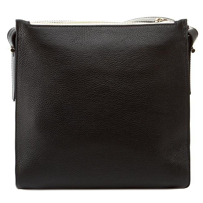 aa81bde1e87434 Handbag FURLA - Flair 783040 B BEX1 FOC Onyx 001 - Cross Body Bags -  Handbags - www.efootwear.eu