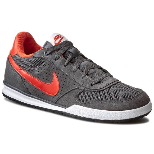 b248461768cb2 Shoes NIKE - Field Trainer 43918 082 Dark Greyy Team Orange White ...