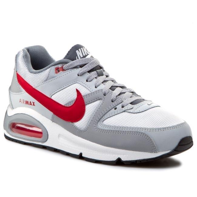 the best attitude d3040 aacbe ... denmark shoes nike air max command 629993 106 white unvrsty rd pr pltnm  90041 e6604
