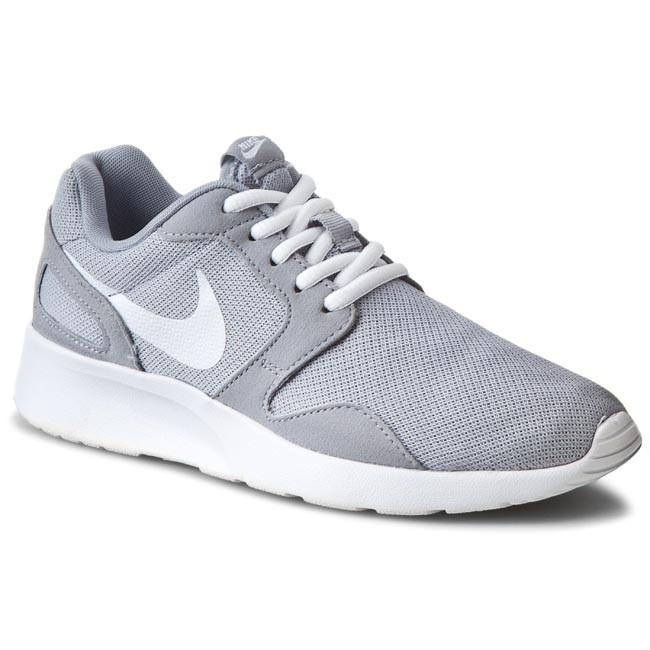 sports shoes 9132b c8348 Shoes NIKE - Kaishi 654845 014 Wolf Grey White