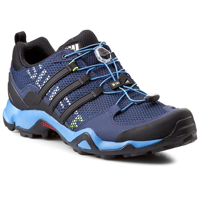 85a3a70515a04 Trekker Boots adidas - Terrex Swift R B22809 Conavy Supblu Midgre ...