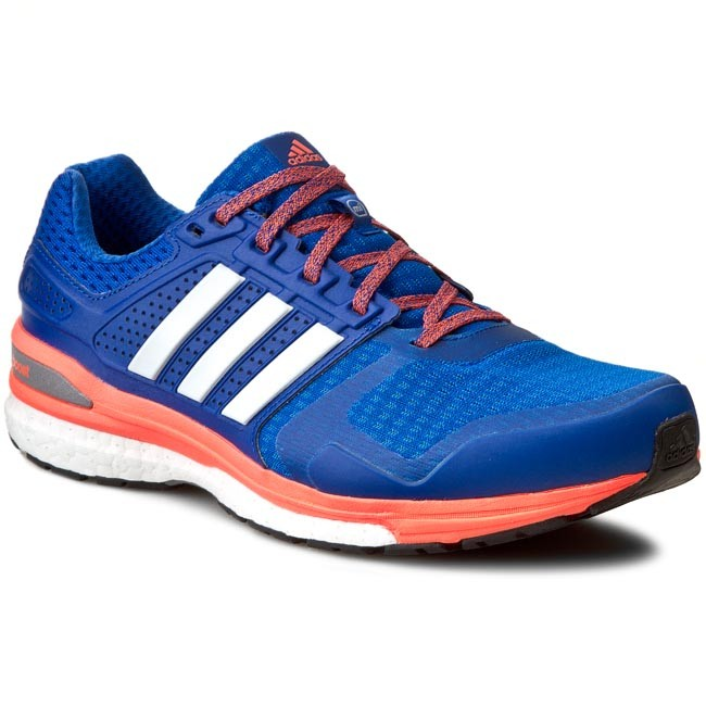 reputable site 889ab 8d679 Shoes adidas. Supernova Sequence Boost 8 B33622 Blue