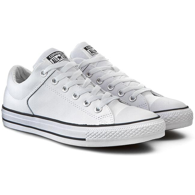 Sneakers CONVERSE Ct High Street 149429C WhiteBlack