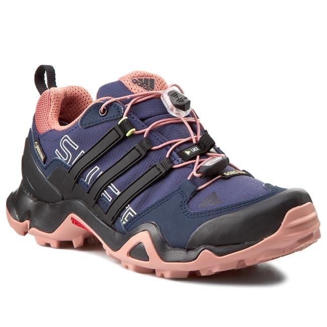 4ba0d01471ce65 Trekker Boots adidas. Terrex Swift R Gtx W B22819 Midgre Cblack Rawpin