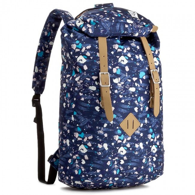 Backpack THE PACK SOCIETY - 174CPR703.75 Navy Blue - Sports bags and ... 05267858b8