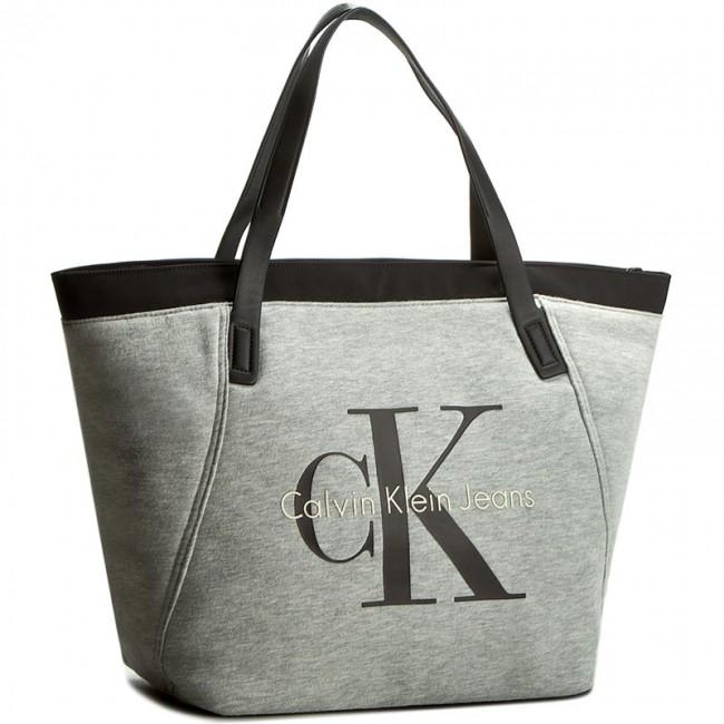 Classic Klein K60k601513 Tote Issue Calvin 004 Jeans Handbag awP0Hq6