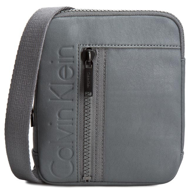 Messenger Bag CALVIN KLEIN JEANS - Ashton Mini Flat Crossover ...