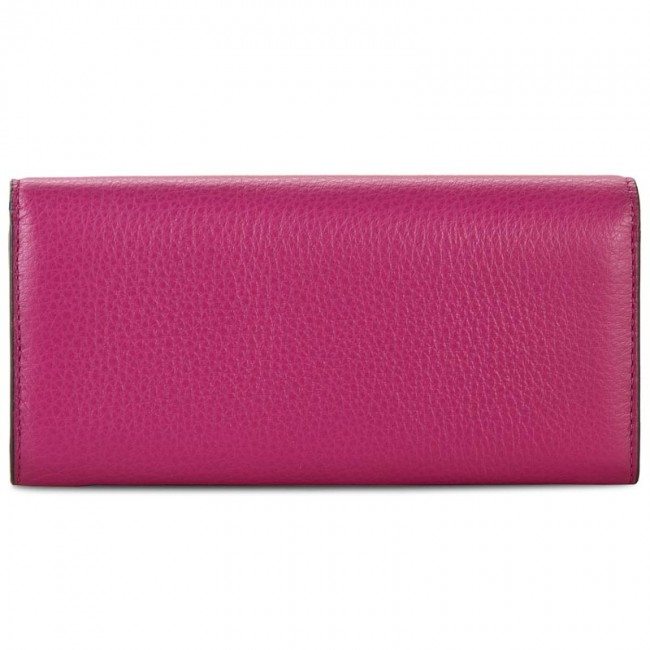 Large Women s Wallet CALVIN KLEIN - Kate Large Trifold K60K601054 Berry 502 a7d0965276