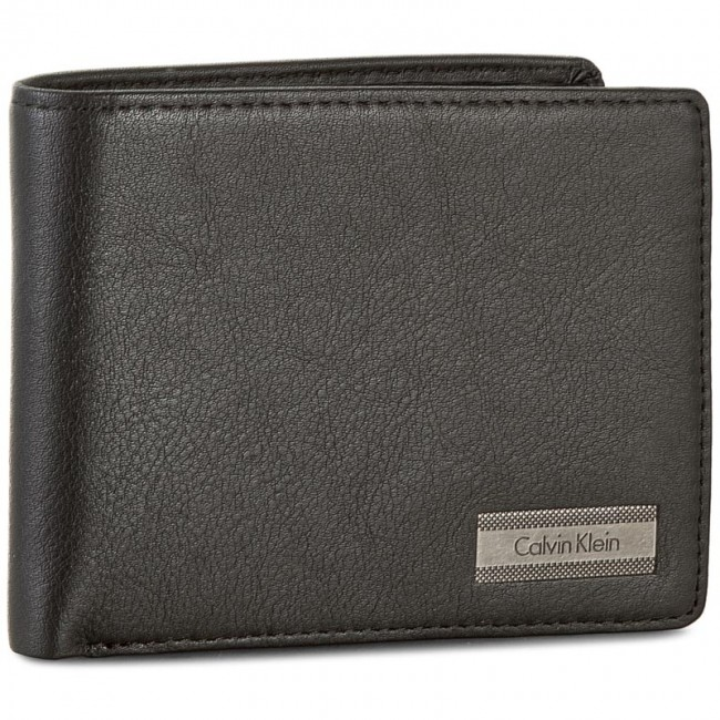 a93cfa7be5 Large Men s Wallet CALVIN KLEIN - Coblane Billfold 8Cc K50K502189 ...