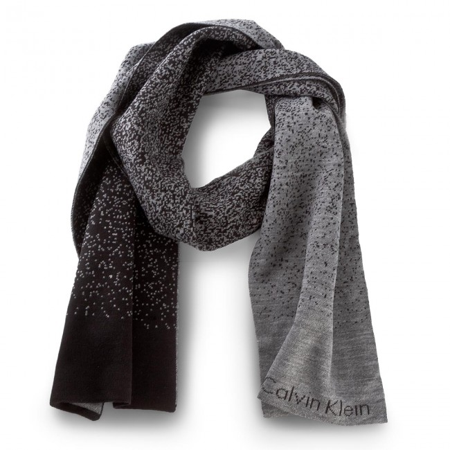 609e7ab116 Scarf CALVIN KLEIN - Jess3 Scarf K50K501989 902 - Scarves - Fabrics ...