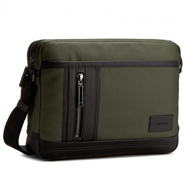 Laptop Bag CALVIN KLEIN - Ethan 2.0 Messenger K50K502222 313 ... 6d5c87470ed96