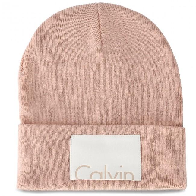 Cap CALVIN KLEIN JEANS - Calvin Beanie W K60K603452 639 - Women s ... c509906967b