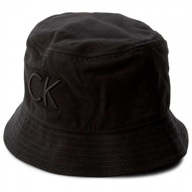 beb1cd69940 Hat CALVIN KLEIN - Bucket Refined K50K502480 001 - Men s - Hats ...