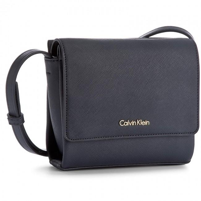 Handbag CALVIN KLEIN - M4rissa Flap Crossbody K60K602509 448 - Cross ... e53731658596f