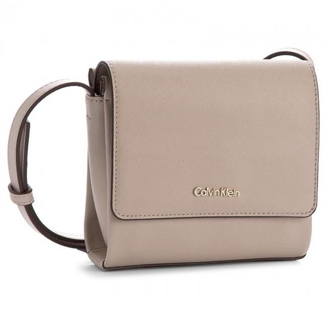 Handbag CALVIN KLEIN - M4rissa Flap Crossbody K60K602509 069 - Cross ... 867418f3c51a1