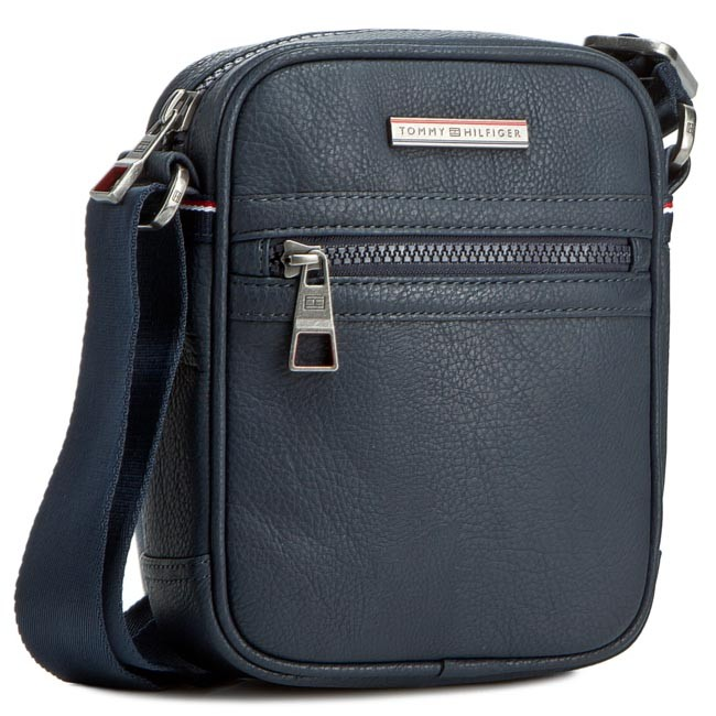 Messenger Bag TOMMY HILFIGER - Essential Mini Reporter AM0AM00794 ... cecb26bf6b728